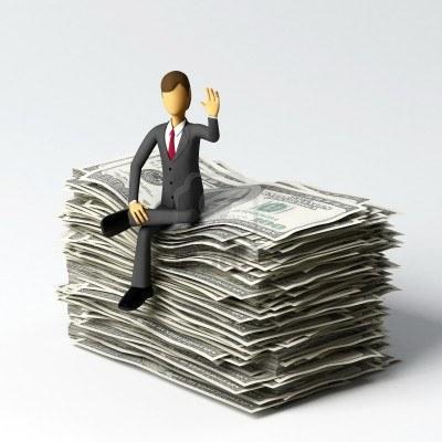 dinero por persona