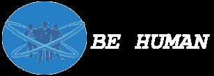 Be Human logo